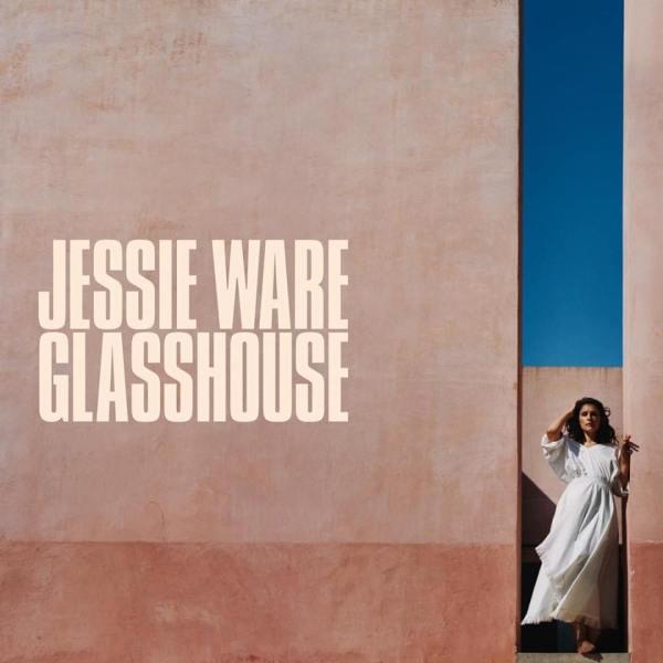 JessieWareGlasshouse