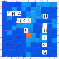 thanks for nothing cover
