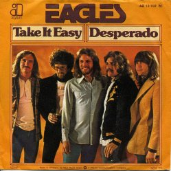 the eagles take it easy 5