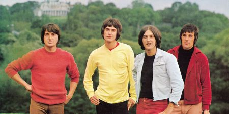 Great-Unknown-Songs-6-–-The-Kinks-Death-Of-a-Clown
