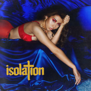 Kali_Uchis_-_Isolation