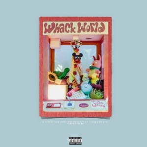 Tierra Whack_Whack World EP