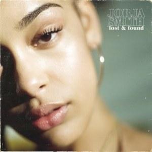 Jorja Smith_ Lost & Found