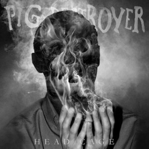 pig destroyer_head cage