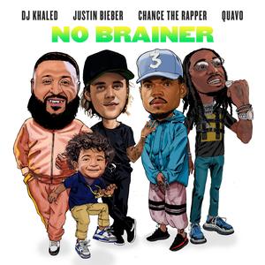 DJ_Khaled_No_Brainer