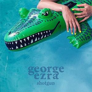 George_Ezra_-_Shotgun_cover