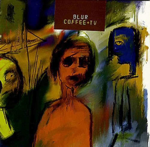 Blur+Coffee++TV+-+2xCD+Set-139467