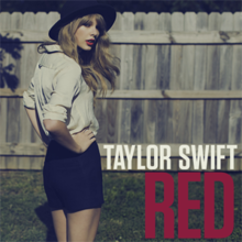 220px-Taylor_Swift_-_Red_(Single)