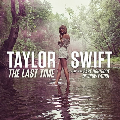The Last Time Single