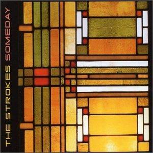 The_Strokes_-_Someday_-_CD_single_cover