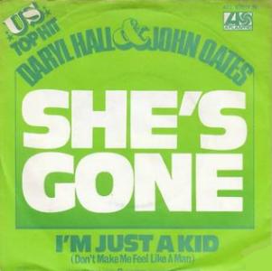 Hall_&_Oates_-_She's_Gone
