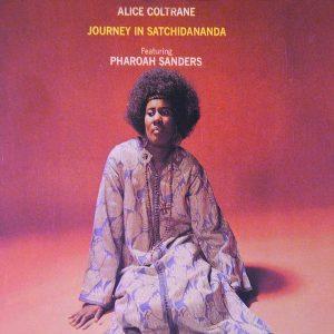 Journey in Satchidananda_Alice Coltrane